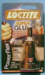Loctite Super Glue (Gel)